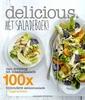 Delicious: het Saladeboek