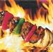 Servetten BBQ