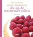 Het Kookboek voor mannen die op de versiertoer willen