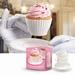 Fred Tea Cupcakes