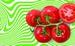 Broodplankje Red Tomato