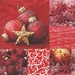 Servetten Festive Collage