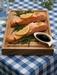 KokenopHout Cedarwood Ovenplank