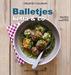 Balletjes - Kefta & Co