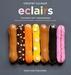 Eclairs, toveren met soezendeeg