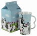 Big Mug Three's a Cow