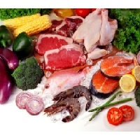 Vis, Vlees, Groente